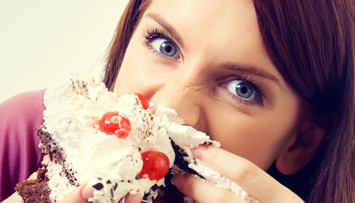 How To Stop Eating When Negative Emotions Are Taking Over You
